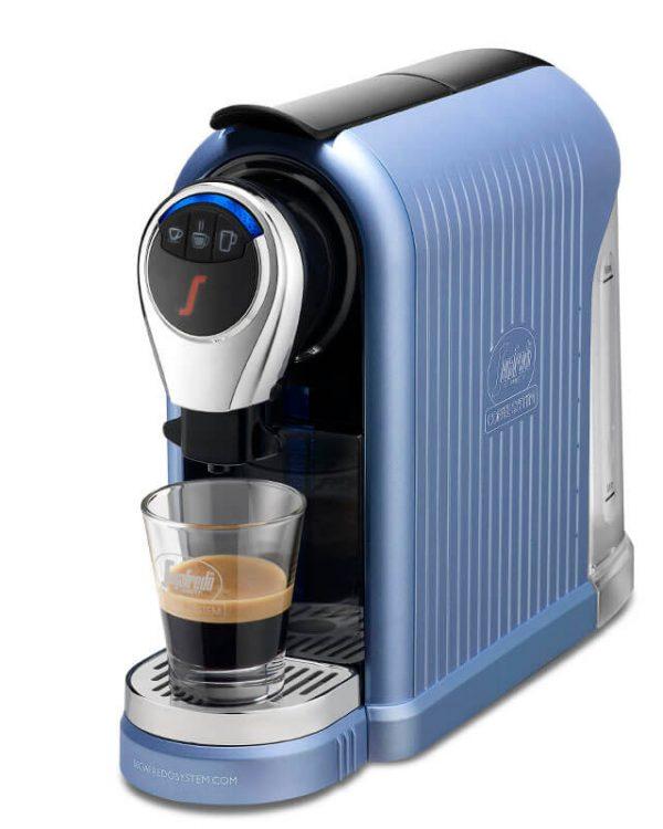 מכונת אספרסו ESPRESSO 1 PLUS כחול
