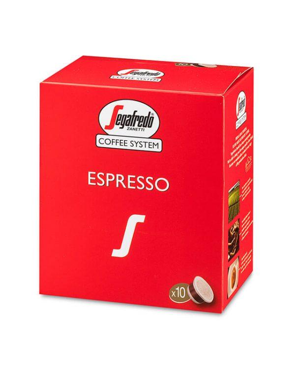 קפסולות קפה סגפרדסו