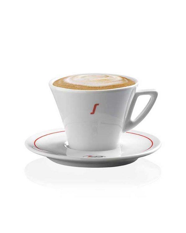 כוס קפה הפוך סגפרדו