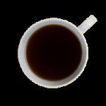 כוס קפה אמריקנו