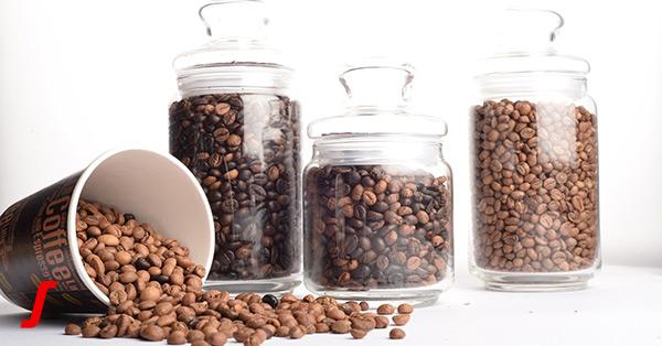 כיצד נשמור על טריות הקפה שאנו שותים?