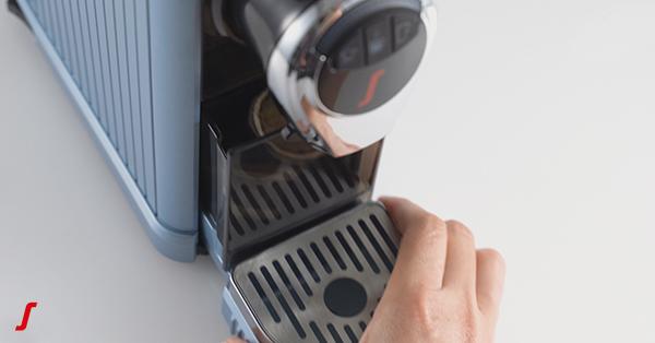 טיפים לתחזוקה שוטפת של מכונת קפה סגפרדו